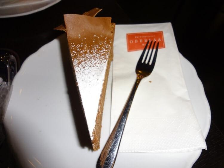 Торт творожник фото 5